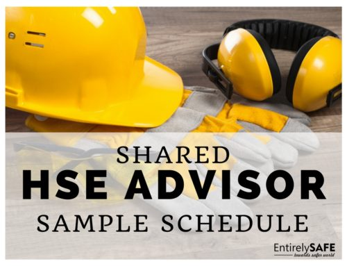 Image result for HSE Advisor