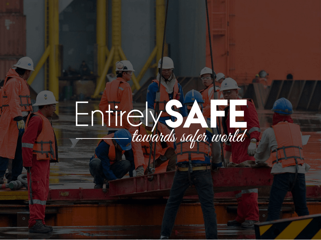 Whatsapp Group for HSE Professionals - EntirelySafe com